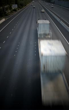 New York Truck Accident Info
