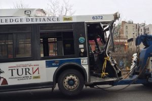 Queens Bus Accident Lawyers